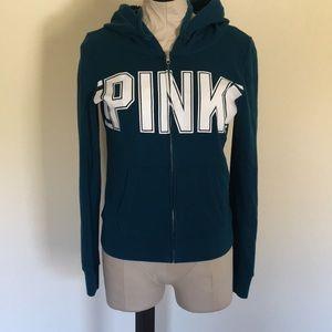 Victoria's Secret Pink hoodie Sz S